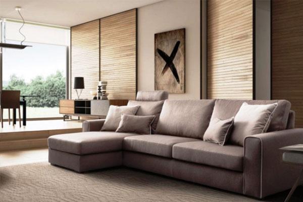 Dolce vita Randis - Letti, divani, materassi, poltrone